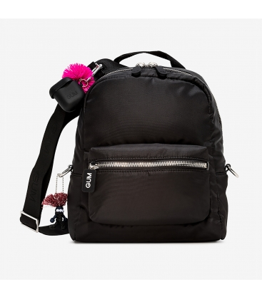 GUM ZN BACKPACK CAM BAG SZATIMNO NYLON 001 NERO
