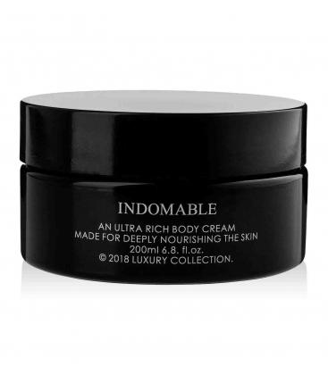 MORPH INDOMABLE body cream