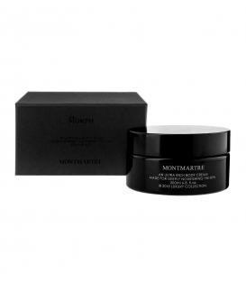 MORPH MONTMATRE body cream