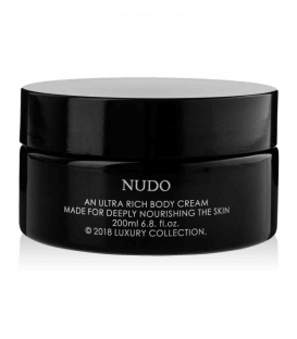 MORPH NUDO body cream