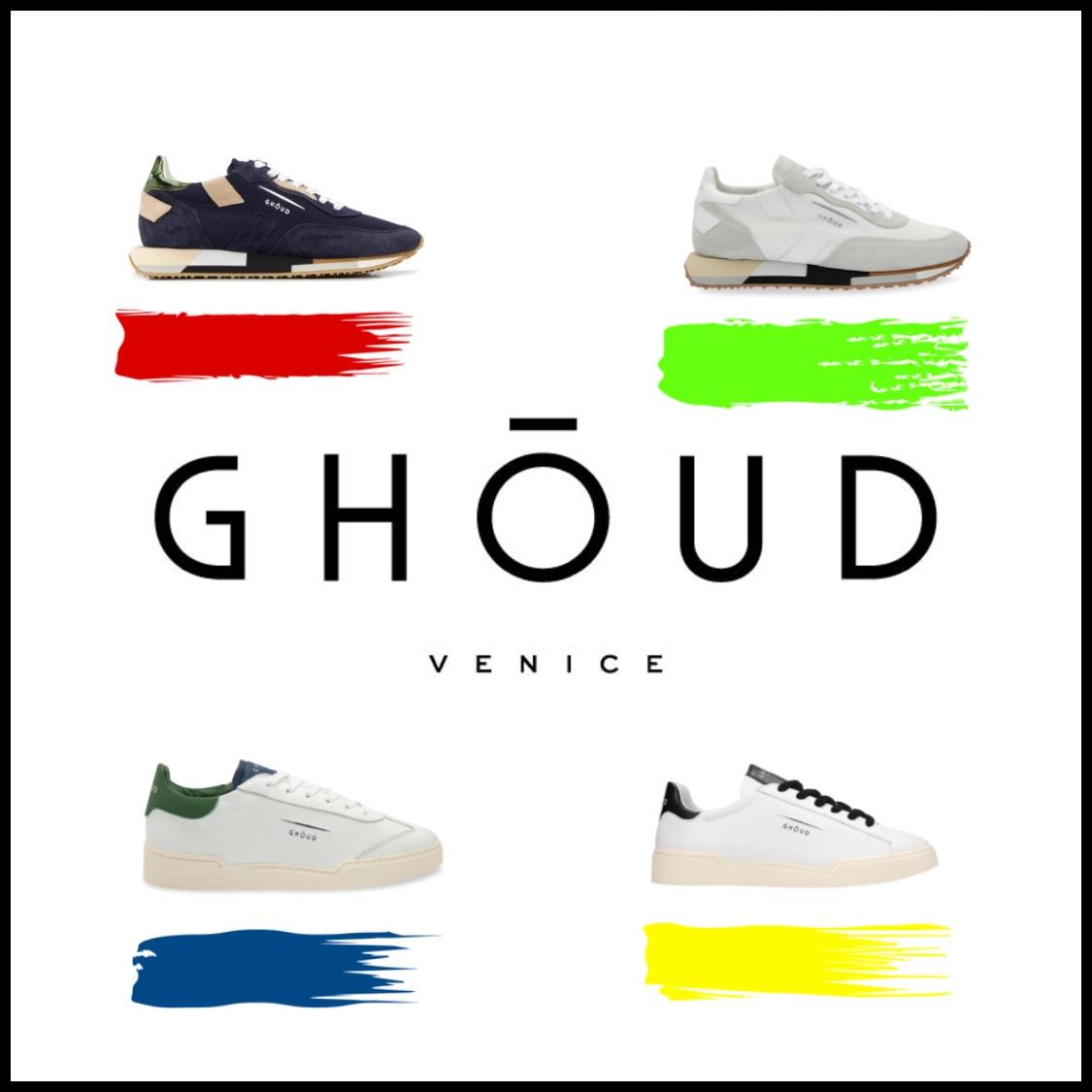 GHOUD