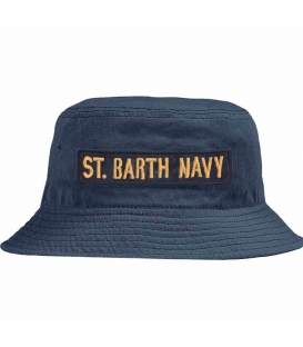 MC2 SAINT BARTH CAPPELLO PESCATORE BLU NAVY61