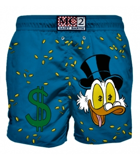 MC2 SAINT BARTH COSTUME UOMO ZIO PAPERONE - DISNEY SPECIAL EDITION GUSTAVIA