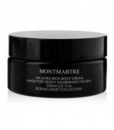 MORPH MONTMATRE body cream